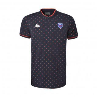 Polo FC Grenoble Rugby 2020/21 abbaco
