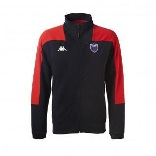 FC Grenoble Rugby 2020/21 guardi children's jacket