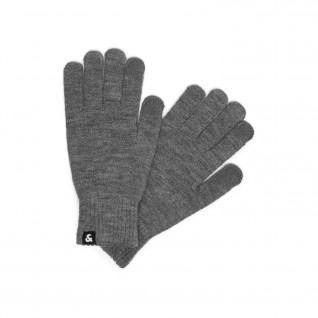 Jack & Jones Knitted Gloves