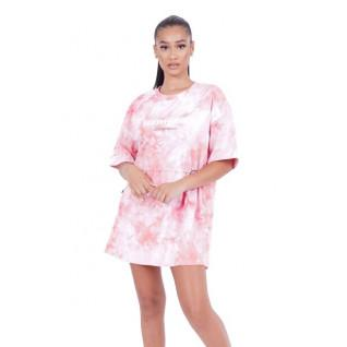 Women's Sixth June Tie and dye dress