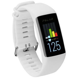 Fitness watch gps Polar A370