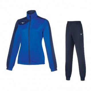 Mizuno women's Team kobe knit tracksuit