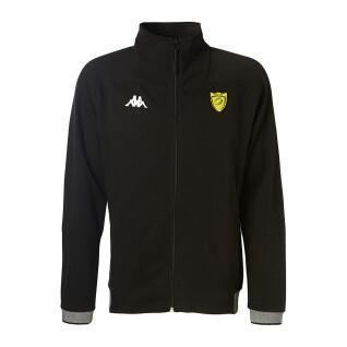 US Carcassonne 2020/21 guardi jacket