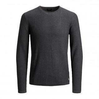Jack & Jones Blucarlos Round Neck Sweater