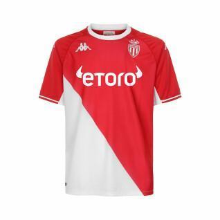 Home jersey AS Monaco 2021/22