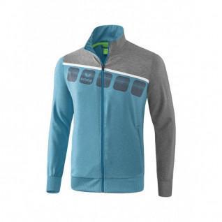 junior training jacket Erima 5-C