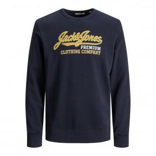 Sweatshirt Jack & Jones Driver crew neck