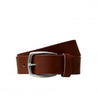 Jack & Jones Jacmichigan Leather Belt