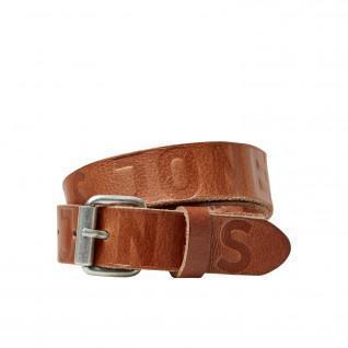 Jack & Jones Jacporto Leather Belt