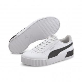 Sneakers woman Puma Carina L