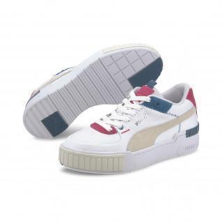 Women's Puma Cali Sport Mix Sneakers