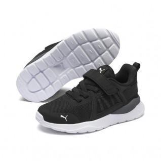 Children's shoes Puma anzarun v