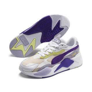 Puma RS-X3 Mesh Pop Sneakers Woman
