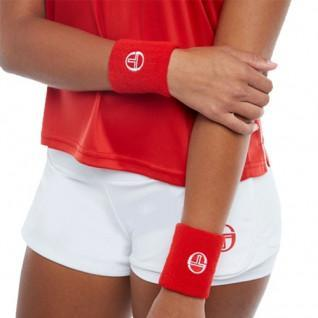 Sergio Tacchini wrist sponges (2pcs)