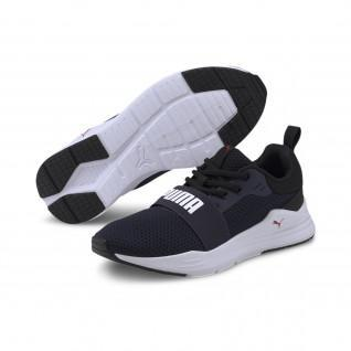 Puma Wired Run Junior Shoes