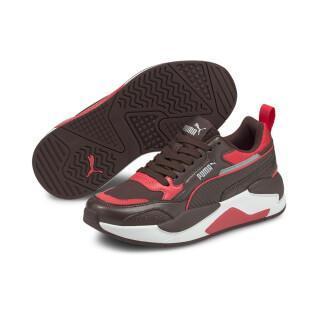 Children's sneakers Puma X-Ray 2 Square Nightfall