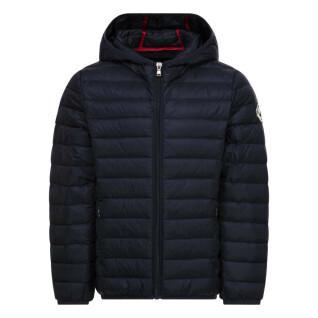 Boy's jacket Jott Hugo basic marine