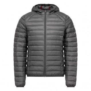Men's Jott Nico basic jacket anthracite
