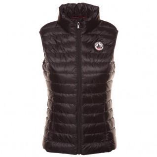 Women's down jacket Jott Seda basic noir