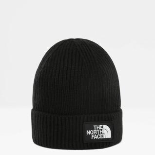 Children's hat The North Face Revers Logo Carré