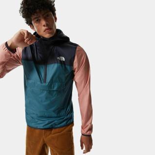 The North Face Folding Fanorak Jacket