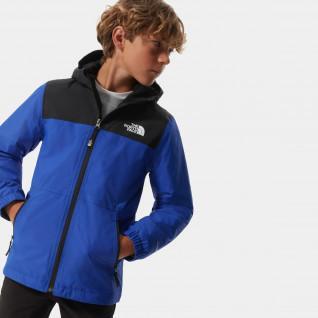 The North Face Warm Storm Rain Junior Jacket