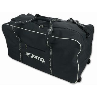 Bag Joma team travel