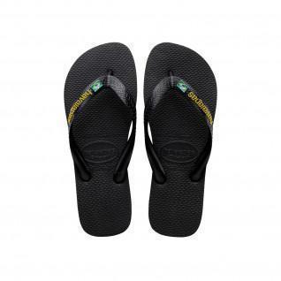 Havaianas Brasil Layers women's flip-flops