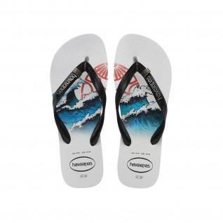 Havaianas Top Tribo Flip Flops