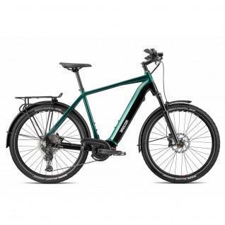 Electric bicycle Breezer Powerwolf evo 1.1+ SM 2021