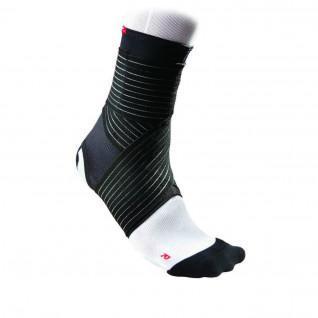 Mesh ankle McDavid avec bande strap