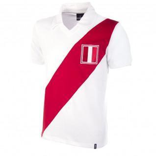 Peru's 1970 home shirt