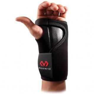 Wrist support McDavid avec attelle amovible (Gauche)
