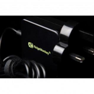Ridge Monkey Vault 45W USB-C Mains Power Adaptor