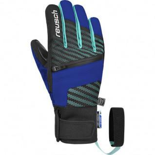 Children's gloves Reusch Theo R-tex® XT