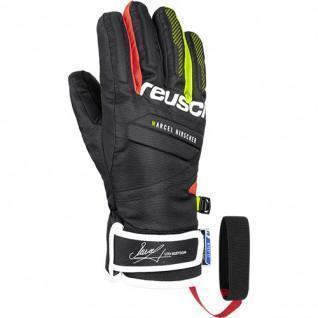 Children's gloves Reusch Marcel Hirscher R-tex®