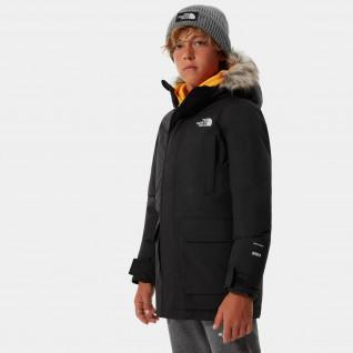 Parka junior The North Face DryVent™