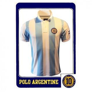 Argentina Polo Magic Quadrant