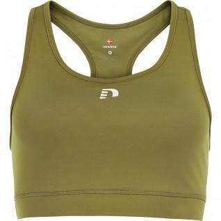Women's bra Newline essential top