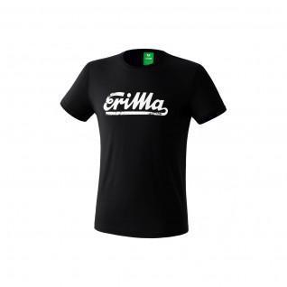 Retro T-shirt Erima Basics