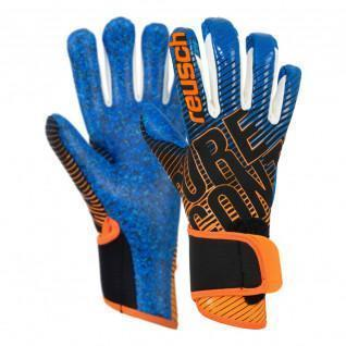 Junior goalkeeper gloves Reusch Contact Pure G3 Fusion 3
