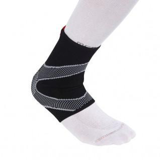 Ankle foothills with freezing McDavid Elastic 4-Way