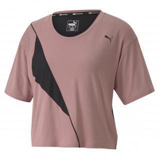 Women's Puma Train Pearl T-shirt