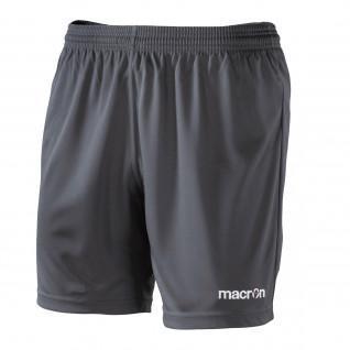 Short Macron Mesa