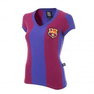 Jersey woman Copa Barcelona 1976-1977