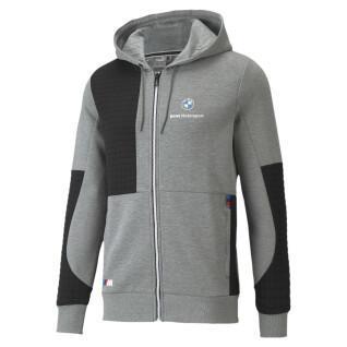Full-zip sweatshirt BMW Motorsport