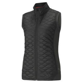 Women's jacket Puma Cloudspun WRMLBL