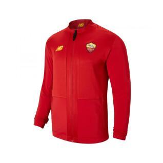 Warm-up jacket AS Roma 2021/22