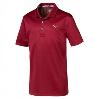 Puma Essential Golf Junior Polo Shirt