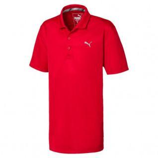 Junior Puma Polo Junior Polo Essential Golf
